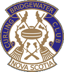 Bridgewater Curling Club logo