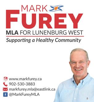 Mark Furey MLA