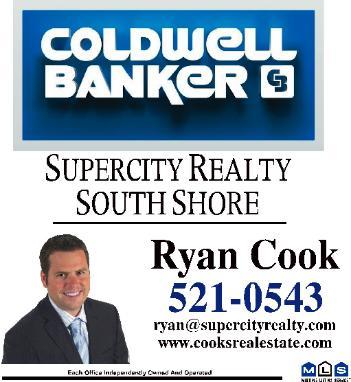 Ryan Cook Caldwell Banker