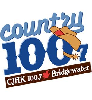 CKBW Country 100.7FM