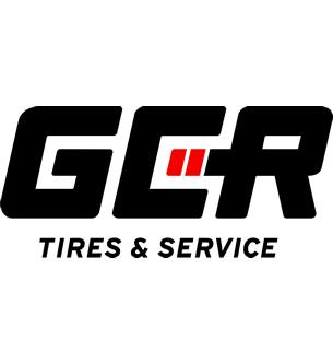 GCR Tire Centre