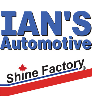 Ian's Automotive / Shine Factory