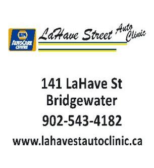 LaHave Street Auto Clinic