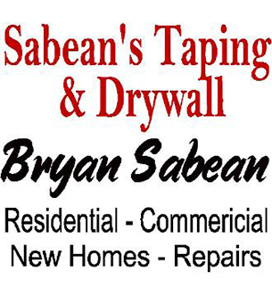 Sabean Taping & Drywall