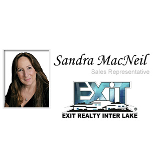 Sandra MacNeil – Exit Realty