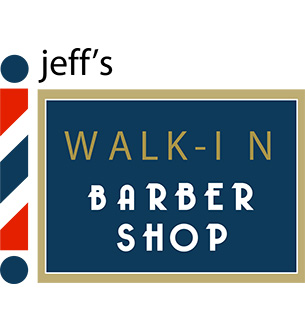 Jeff's Walk in Barber Shop