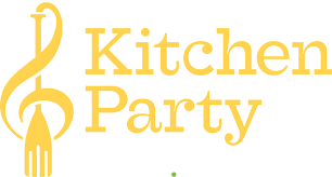 Kitchen Party January 25th